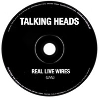 Talking Heads - Talking Heads - Real Live Wires (Live)