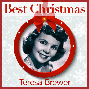 Teresa Brewer - Best Christmas