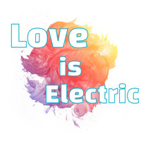 Flux Caliber - Love is Electric