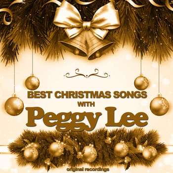 Peggy Lee - Best Christmas Songs