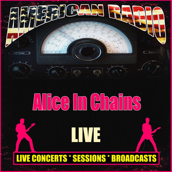 Alice In Chains - Live (Live)