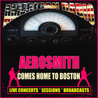 Aerosmith - Aerosmith Comes Homes To Boston (Live)