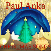 Paul Anka - Christmas Songs