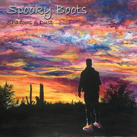 Spooky Boots - Shadows & Dust