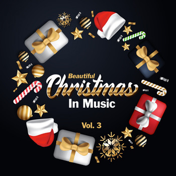 Various Arists - Beautiful Christmas in Music, Vol. 3
