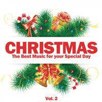 Various Arists - Christmas, Vol. 2 (The Best Music for Your Special Day) (The Best Music for Your Special Day)