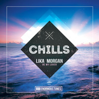 Lika Morgan - Be My Lover