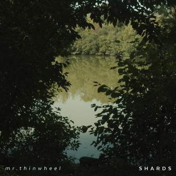 Mr. Thinwheel - Shards
