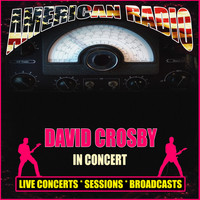 David Crosby - In Concert (Live)
