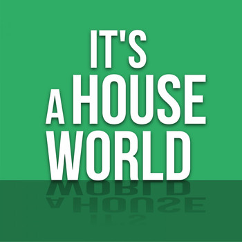 Various Artists - It's a House World