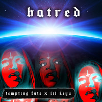 Tempting Fate and Lil Keyu - Hatred (Explicit)