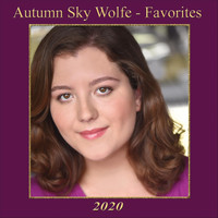 Autumn Sky Wolfe - Favorites