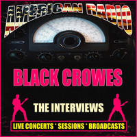 Black Crowes - The Interviews (Live)