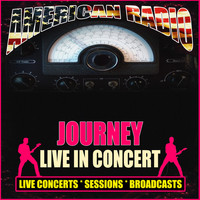 Journey - Live in Concert (Live)