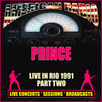 Prince - Live in Rio 1991 - Part Two (Live)