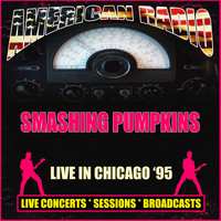 Smashing Pumpkins - Live in Chicago '95 (Live [Explicit])