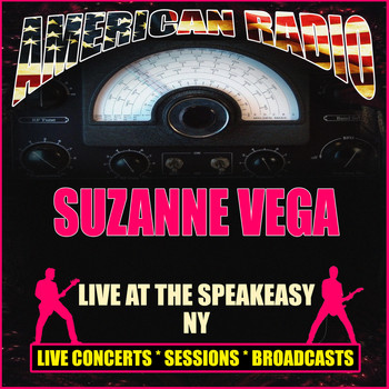 Suzanne Vega - Live at the Speakeasy NY (Live)