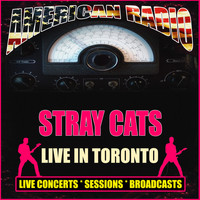 Stray Cats - Live in Toronto (Live)