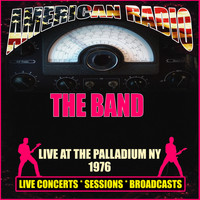 The Band - Live at the Palladium NY 1976 (Live)