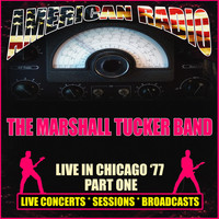 The Marshall Tucker Band - Live in Chicago '77 - Part One (Live)
