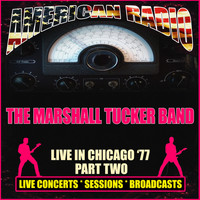 The Marshall Tucker Band - Live in Chicago '77 - Part Two (Live)