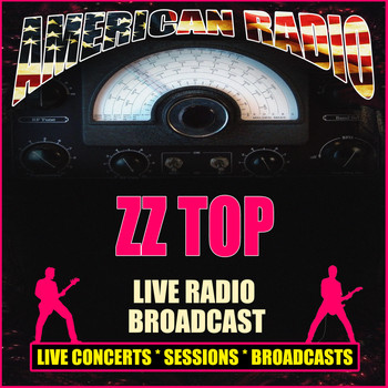 ZZ Top - Live Radio Broadcast (Live)