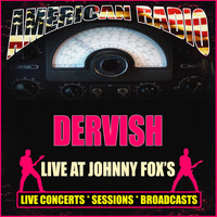 Dervish - Live At Johnny Fox's (Live)