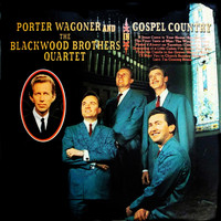 Porter Wagoner - In Gospel Country