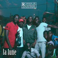 Youssoupha - La lune (Explicit)