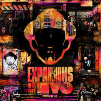 Louie Vega - Expansions In The NYC Preview EP