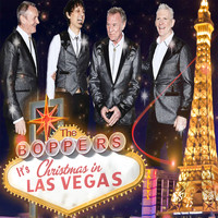 The Boppers - It's Christmas in Las Vegas