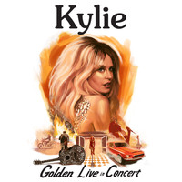 Kylie Minogue - Golden: Live in Concert