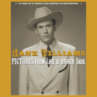 Hank Williams - Move It On Over (Acetate Version 3; 2019 - Remaster)