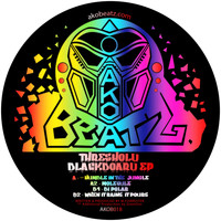Threshold - Ako Beatz Present: Blackboard