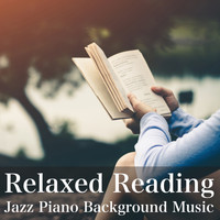 Teres - Relaxed Reading - Jazz Piano Background Music
