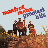 Manfred Mann - Manfred Mann's Greatest Hits