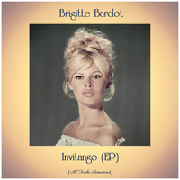 Brigitte Bardot - Invitango (EP) (All Tracks Remastered)