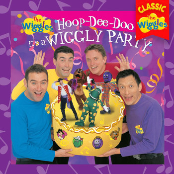The Wiggles - Hoop-Dee-Doo It's A Wiggly Party (Classic Wiggles)