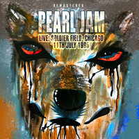 Pearl Jam - Remastered - Live: Soldier Field, Chicago 11th July 1995 (Live & Remastered [Explicit])