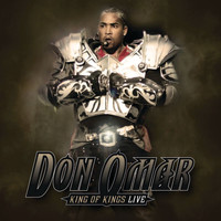 Don Omar - King Of Kings (En Directo)