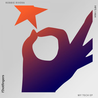 Robbie Rivera - My Tech