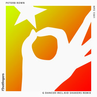 Peter Brown - G Dancer