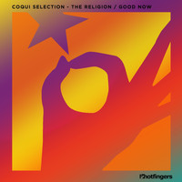 Coqui Selection - The Religion