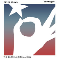 Peter Brown - The Break