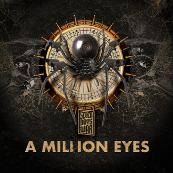 Seven Days War - A Million Eyes