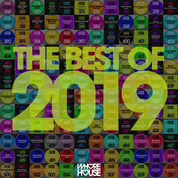 Various Artists - The Best of Whore House 2019 (Explicit)