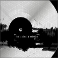 Pedro Costa - The Freak & Weirdo 001