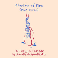 Manolis Androulidakis - Chariots of Fire (Main Theme)