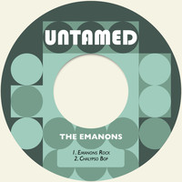 The Emanons - Emanons Rock / Chalypso Bop