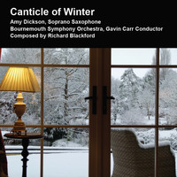 Amy Dickson - Canticle of Winter